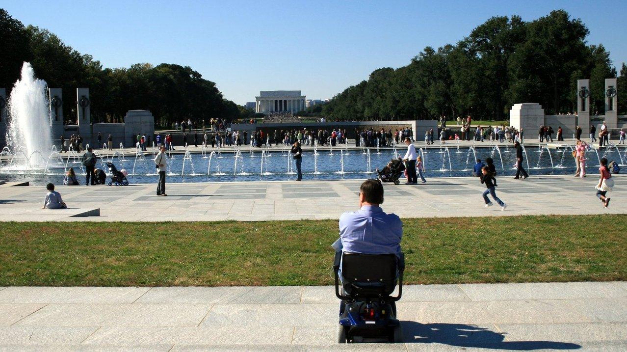 Czym właściwie jest niepełnosprawność?