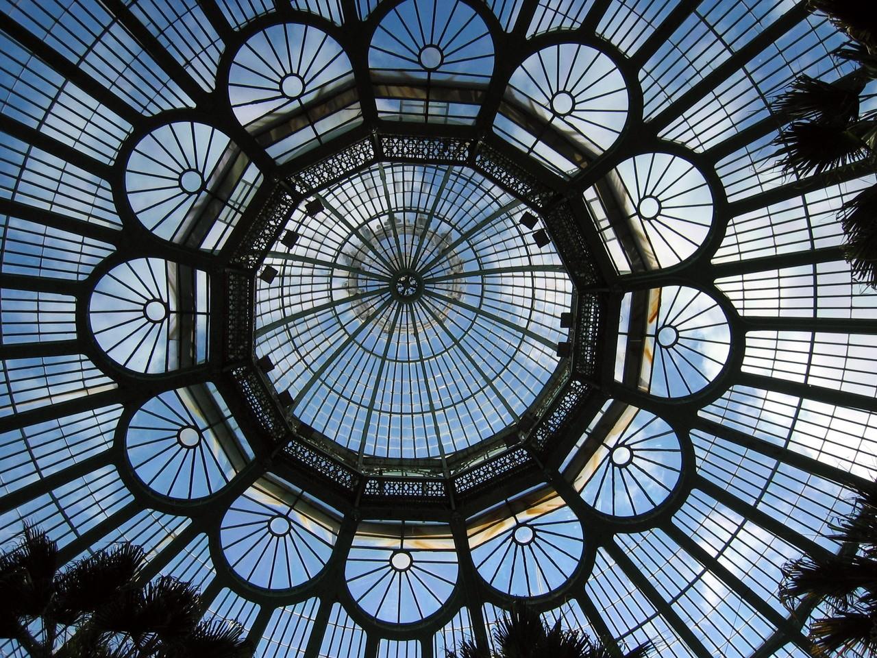 Jak zaprojektować dach dla ogrodu zimowego?