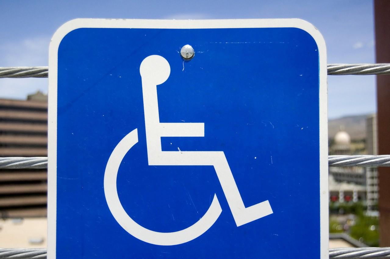 Niepełnosprawny nie znaczy gorszy!