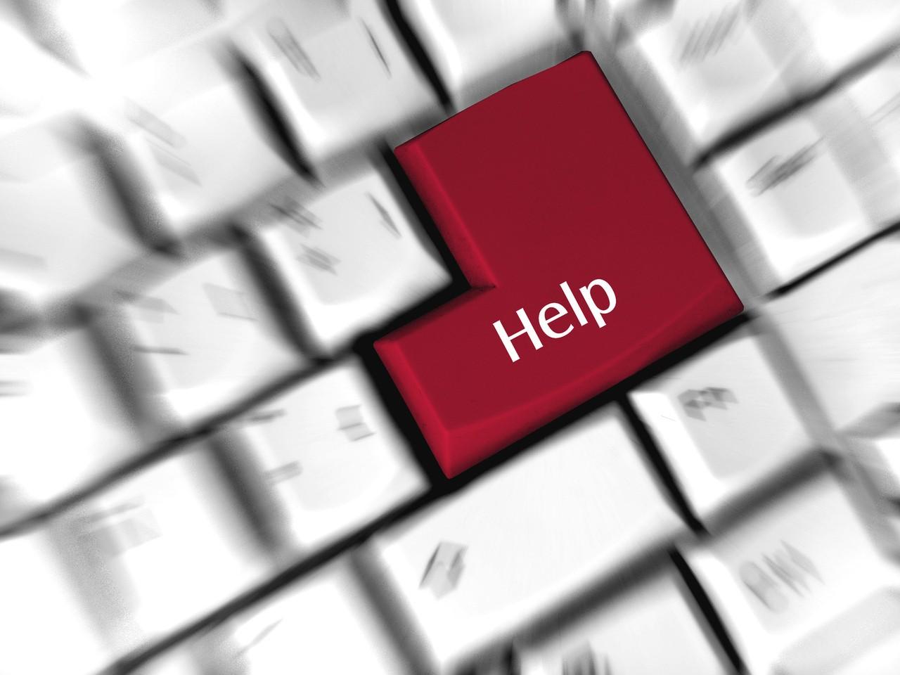 Pozwól sobie pomóc